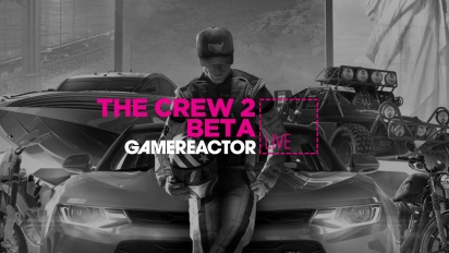 The Crew 2 - Replay del Livestream de la beta