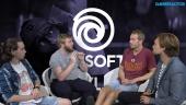 The Gamereactor Show - Especial E3 #4 - Ubisoft