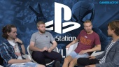 The Gamereactor Show - Especial E3 #6 - Sony PlayStation
