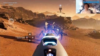 Far Cry 5: Perdido en Marte - Replay del Livestream