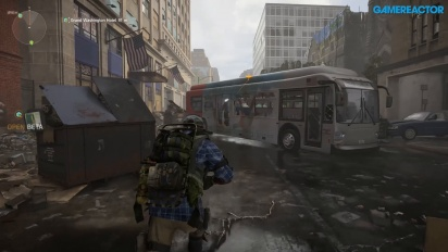 The Division 2 - De Nueva York a Washington D.C: (Content Marketing parte 1)