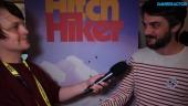 Hitchhiker - Entrevista a Patrick Rau