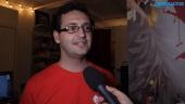 Yaga - Entrevista a Catalin Zima-Zegreanu