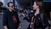 Fast Travel Games - Entrevista a Erik Odeldahl