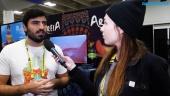 Areia - Entrevista a  Marcelo Raimbault