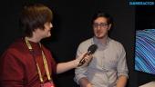 Unity XR - Entrevista a Dan Miller