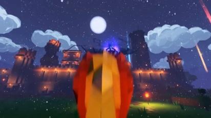 PixARK - Annoucement Trailer