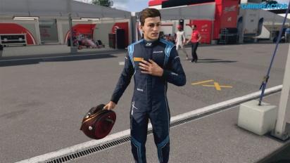 F1 2019 - Vuelven los contrincantes (contenido patrocinado #1)