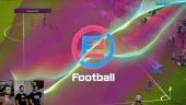 eFootball PES 2020 - Livestream español Modo Co-Op