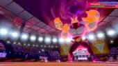 Pokémon Espada y Escudo - Gimnasio 4 tipo Lucha y su líder Judith