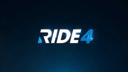 Ride 4 - Teaser Trailer