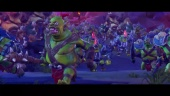 Orcs Must Die 3 - Launch Trailer
