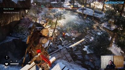 Assassin's Creed Valhalla - Replay del Livestream prelanzamiento