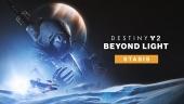 Destiny 2: Beyond Light - Stasis (Sponsored #1)