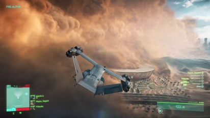 Battlefield 2042 - Gameplay Premiere