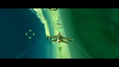HAWX 2 - Wii Launch Trailer
