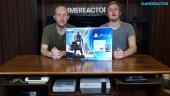PlayStation 4 - Blanco Glacial (pack de Destiny): Unboxing