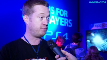 God of War III Remastered - Entrevista al productor europeo