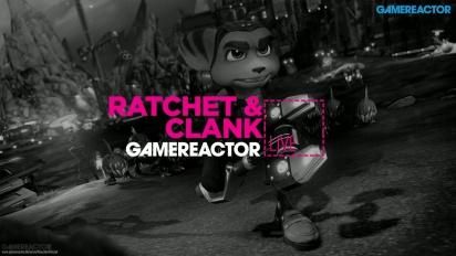 Ratchet & Clank - Livestream Replay
