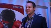 Street Fighter V - Entrevista a Matt Dahlgren