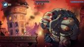 Rise & Shine - E3 demo Gameplay