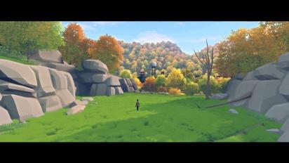 Virginia - Trailer