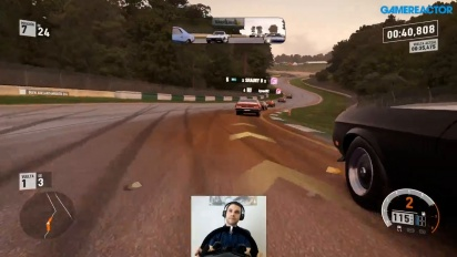 Forza Motorsport 7 - Replay del livestream de salida