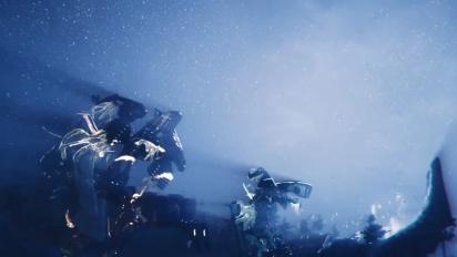 Warframe: Shrine of the Eidolon - Tráiler de lanzamiento