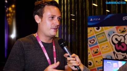 Melbits World - Entrevista a David Montero