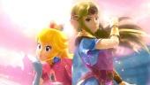 Super Smash Bros. Ultimate - Tráiler El Enfrentamiento Definitivo
