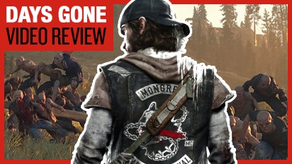 Days Gone - Review en vídeo