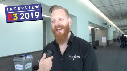 Kingdom Come: Deliverance - Entrevista a Tobias Stolz-Zwilling E3 2019