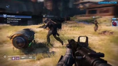 Destiny 2: Shadowkeep - Así Empieza la Versión Nueva Luz