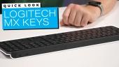 El Vistazo - Logitech MX Keys