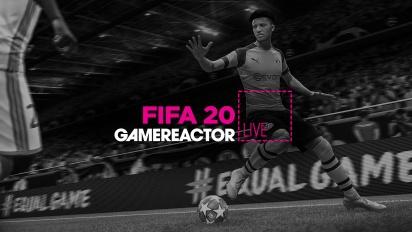 FIFA 20: Temporadas Online - Replay del Livestream
