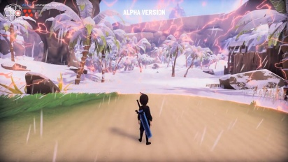Ary and the Secret of Seasons - Gameplay Overview