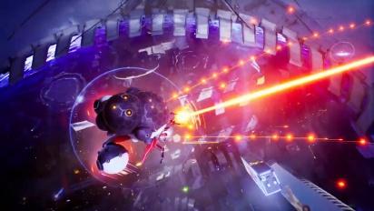 Cygni: All Guns Blazing - Announcement Trailer