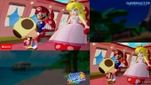 Super Mario Sunshine: Comparativa de gráficos Gamecube VS Switch