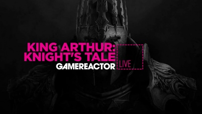 King Arthur: Knight's Tale -  Replay Early del Livestream  Access