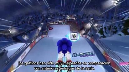 Nintendo Direct español completo - Juegos Nintendo para Wii U (17/05/2013)