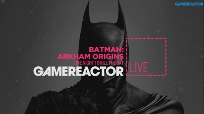 Batman: Arkham Origins, Flower & Battlefield 4 - repetición del Livestream