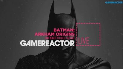 Batman: Arkham Origins, Flower & Battlefield 4 - repetición del Livestream