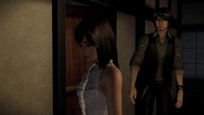 Project Zero 5 - Wii U Gamepad Trailer
