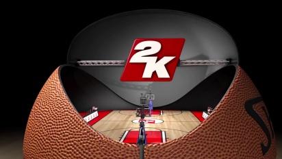 NBA 2K15 - Shaq Trailer
