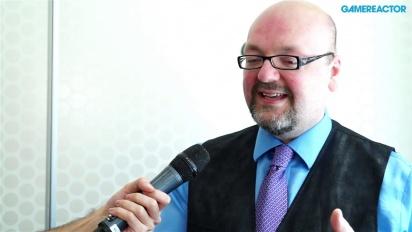 BioWare - Entrevista al guionista sénior David Gaider en Gamelab 2015
