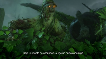 Call of Duty Black Ops 3 - Eclipse DLC Pack: Zetsubou No shima - Tráiler español