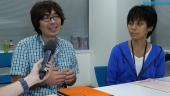 Sonic Forces - Entrevista a Morio Kishimoto y Hiroshi Takunaga