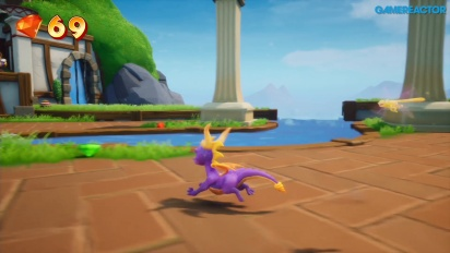 Spyro: Reignited Trilogy - Análisis en vídeo