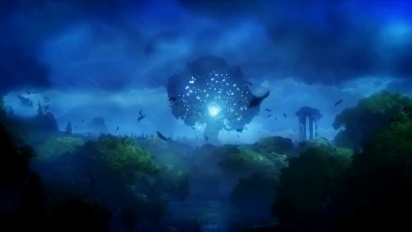 Ori and the Blind Forest - Trailer de lanzamiento para Nintendo Switch