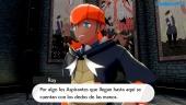 Pokémon Espada y Escudo - Gimnasio 8 tipo Dragón y su líder Roy